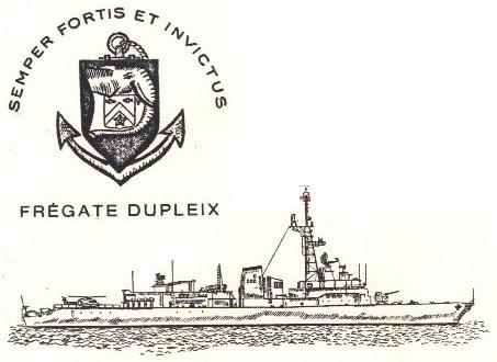 * DUPLEIX (1981/2015) * 90-1110