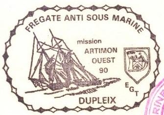 * DUPLEIX (1981/2015) * 90-11_10
