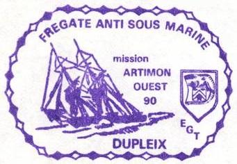 * DUPLEIX (1981/2015) * 90-12_11