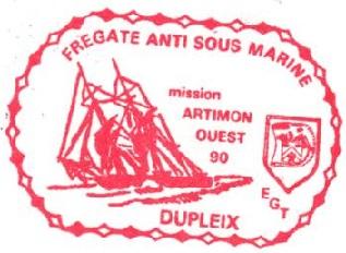 * DUPLEIX (1981/2015) * 90-12_12
