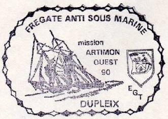 * DUPLEIX (1981/2015) * 90-12_13
