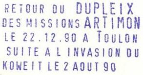 * DUPLEIX (1981/2015) * 90-12_14