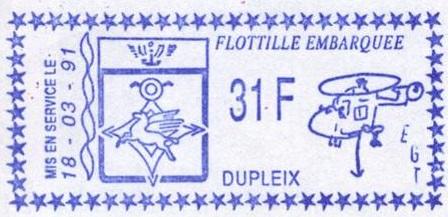 * DUPLEIX (1981/2015) * 91-0310