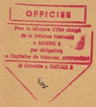* DUPLEIX (1981/2015) * 91-0311
