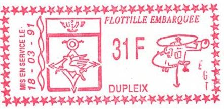 * DUPLEIX (1981/2015) * 91-03_10