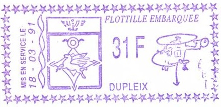 * DUPLEIX (1981/2015) * 91-03_12