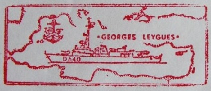 * GEORGES LEYGUES (1979/2013) * 94-0510
