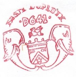 * DUPLEIX (1981/2015) * 94-1210