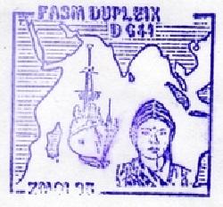 * DUPLEIX (1981/2015) * 94-12_10