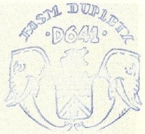 * DUPLEIX (1981/2015) * 97-0211