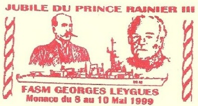 * GEORGES LEYGUES (1979/2013) * 99-0510