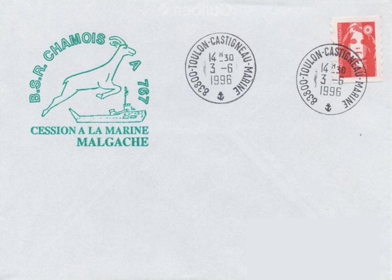 * CHAMOIS (1976/1995) * Img41210