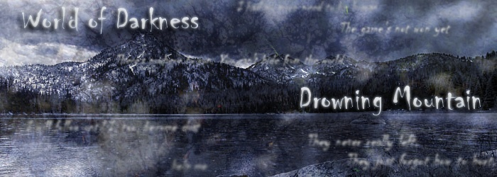 Drowning Mountain