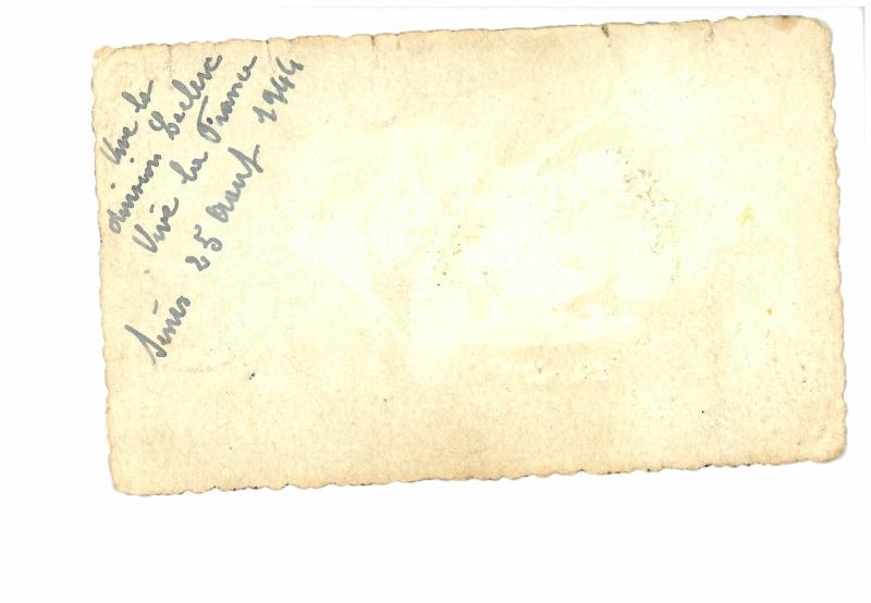 Recherche Informations sur mon grand-père Emile Schumacker Annota10