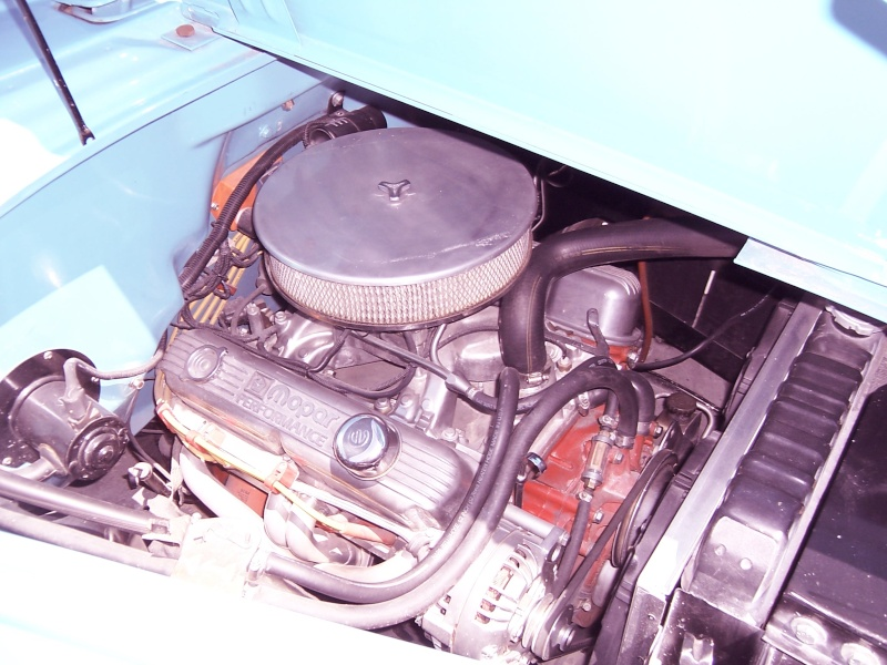 How about some pics of 54-56 dodge trucks 100_0410