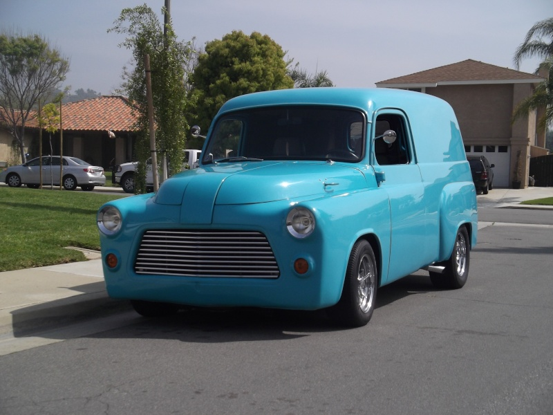 How about some pics of 54-56 dodge trucks Dodge_10
