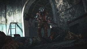 Новые скриншоты Resident Evil: Revelations 2 Zkf01g10