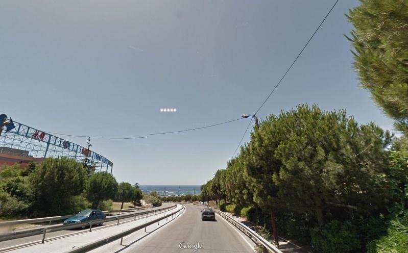2013: le 28/08 à 06h30 - Série de lumières - Marseille - Bouches-du-Rhône (dép.13) Ovni10