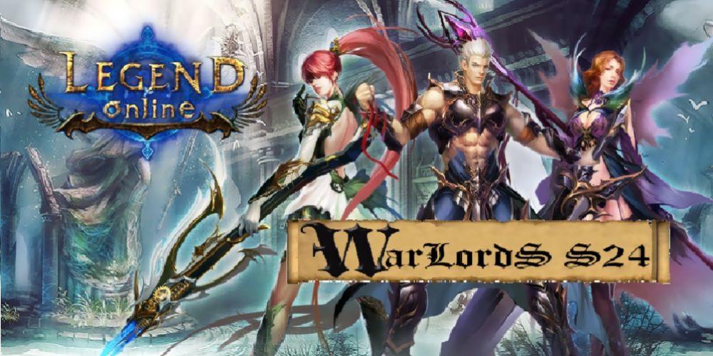 WarLords - Liga