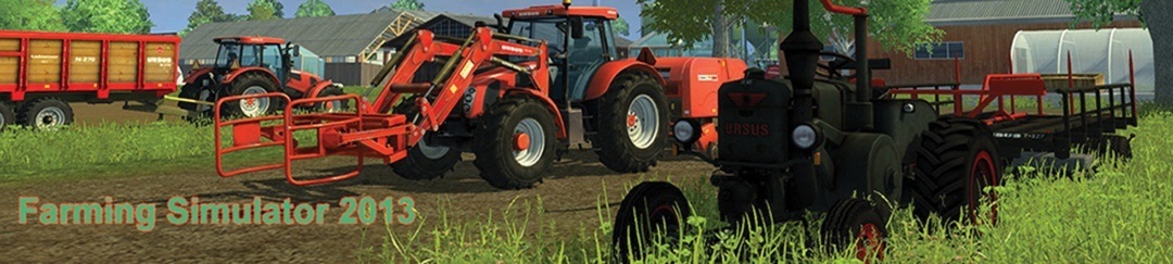Pachet de Modelat/Texturat/Editat moduri pentru Farming Simulator 2013 Wallpa13