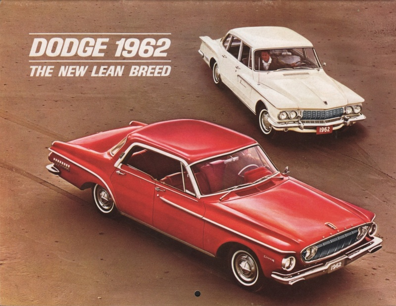 Vieux véhicule laids - Page 4 1962do10