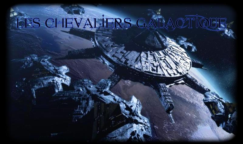 Les Chevaliers Galactiques