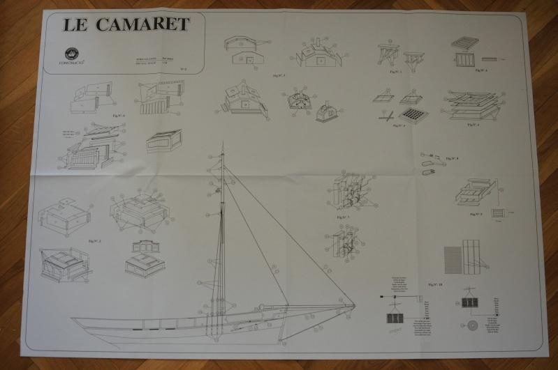 Le Camaret de Constructoau 1/35° Dsc_0515