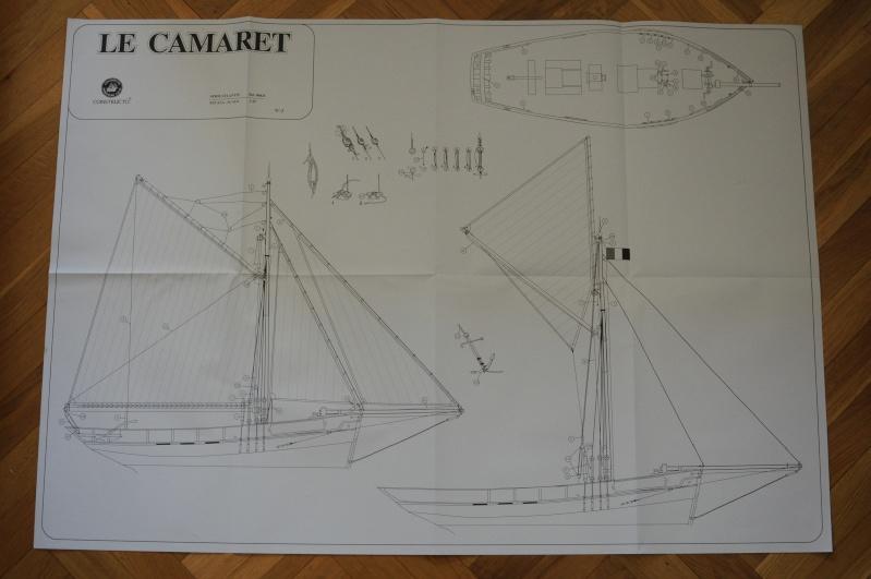 Le Camaret de Constructoau 1/35° Dsc_0516