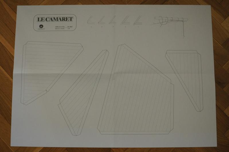 Le Camaret de Constructoau 1/35° Dsc_0517
