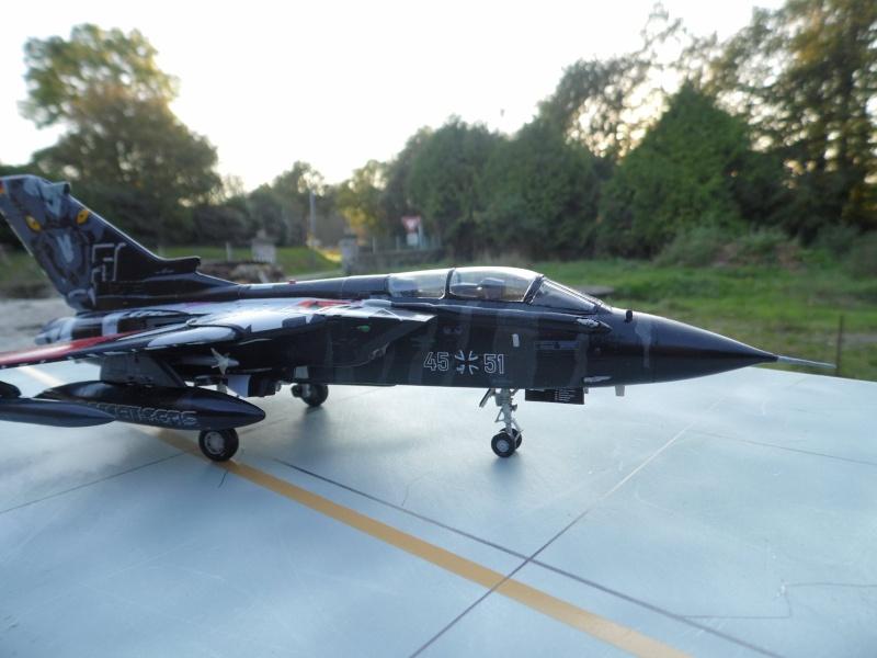panavia tornado IDS - force aérienne allemande - tiger meet 2011 (kit revell 1/72) Sam_0310