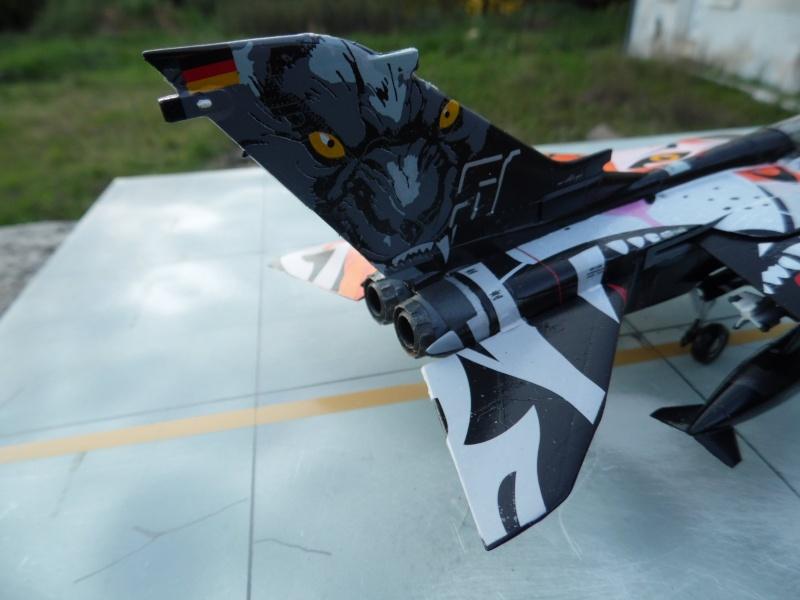 panavia tornado IDS - force aérienne allemande - tiger meet 2011 (kit revell 1/72) Sam_0312