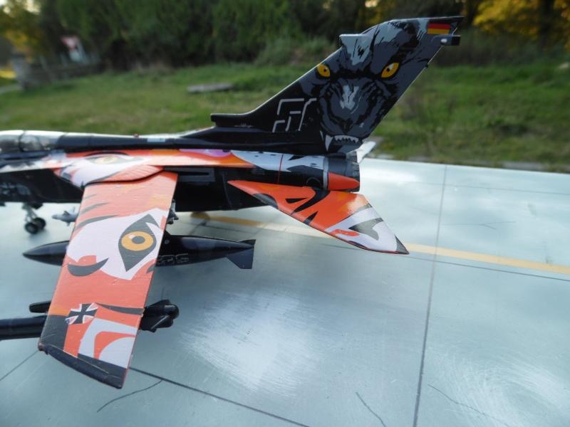 panavia tornado IDS - force aérienne allemande - tiger meet 2011 (kit revell 1/72) Sam_0313