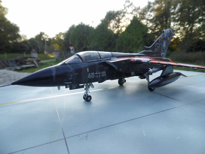 panavia tornado IDS - force aérienne allemande - tiger meet 2011 (kit revell 1/72) Sam_0314