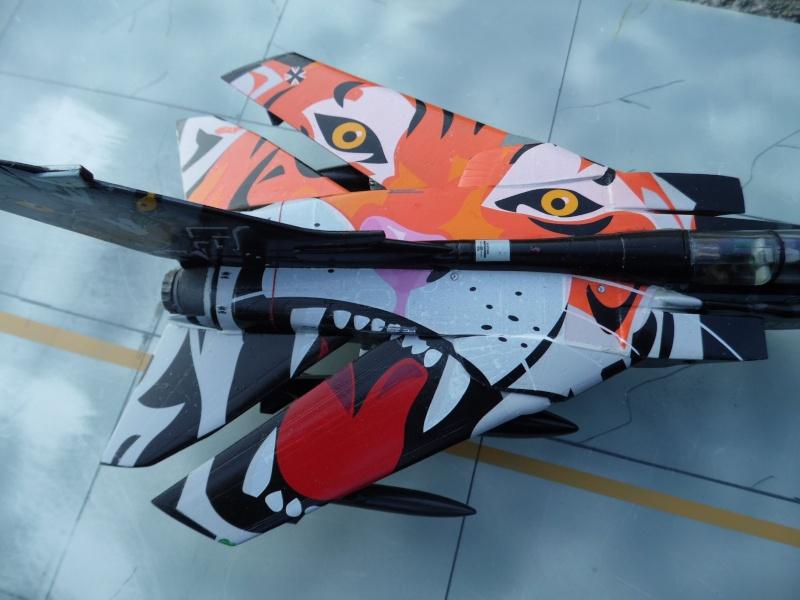 panavia tornado IDS - force aérienne allemande - tiger meet 2011 (kit revell 1/72) Sam_0317