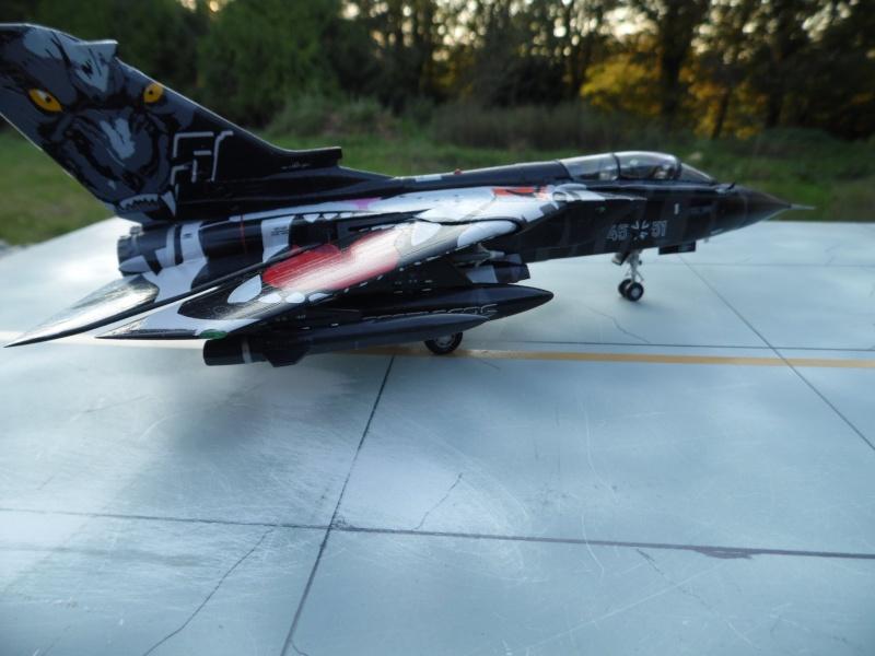 panavia tornado IDS - force aérienne allemande - tiger meet 2011 (kit revell 1/72) Sam_0320