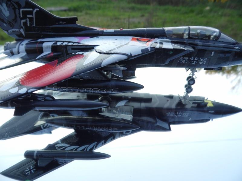 panavia tornado IDS - force aérienne allemande - tiger meet 2011 (kit revell 1/72) Sam_0321