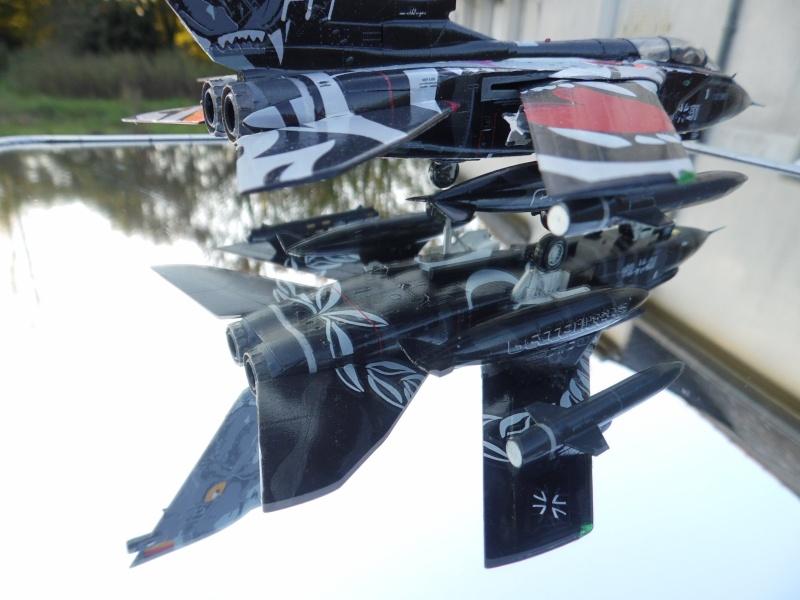 panavia tornado IDS - force aérienne allemande - tiger meet 2011 (kit revell 1/72) Sam_0322