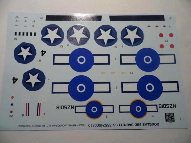 A-24 banshee (kit revell - 1/48 du sdb dauntless ) Sam_0341