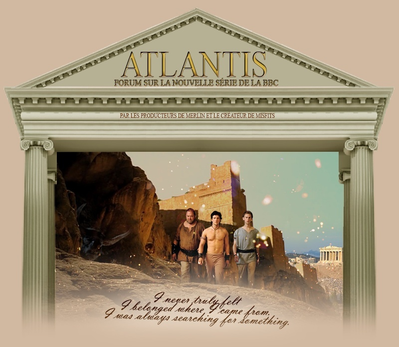 Atlantis BBC