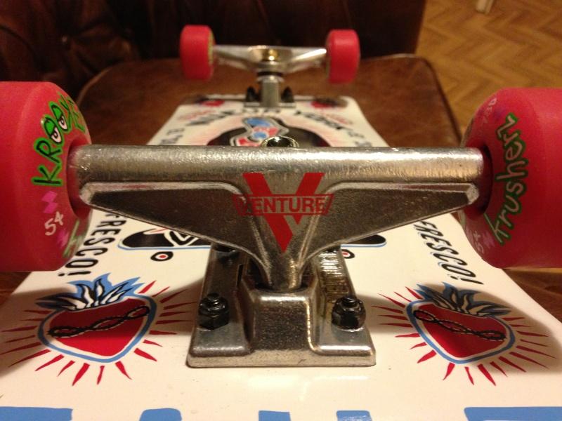 [à VENDRE] Skateboard complet Img_3811