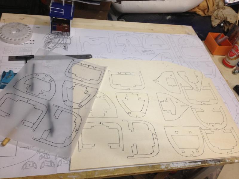 Amerigo Vespucci autocostruito su piani amati (Lopex) Img_2610