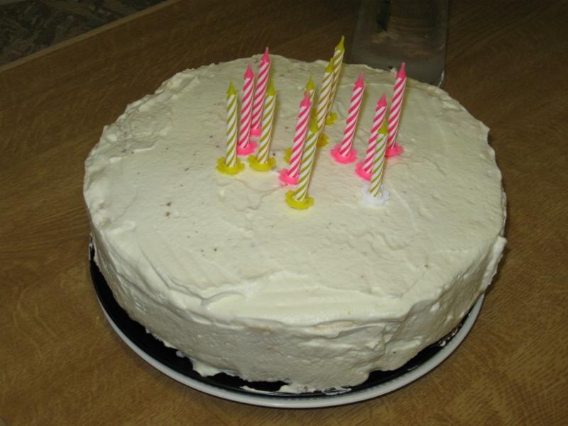 Ediths neues Hobby - Kuchen und Torten  Img_0517