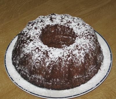 Ediths neues Hobby - Kuchen und Torten  Schoko11