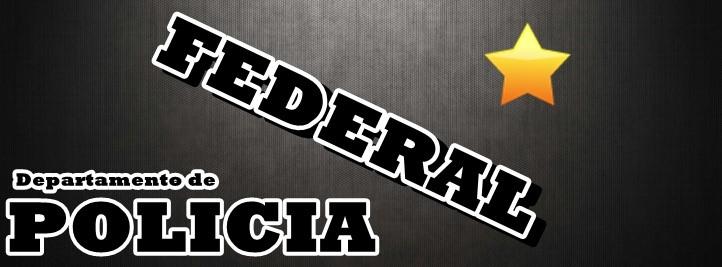 Departamento de Polícia Federal ®