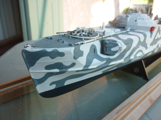 s-boote revell au 1/72 P1050813