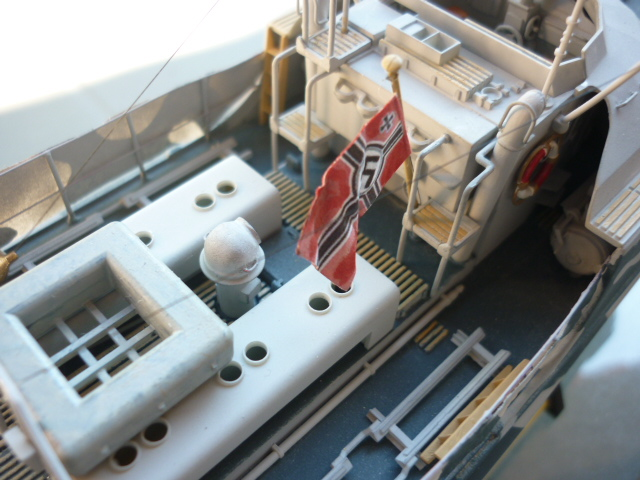 s-boote revell au 1/72 P1050814