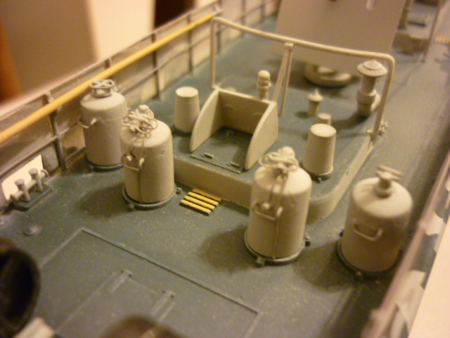 s-boote revell au 1/72 P1050824