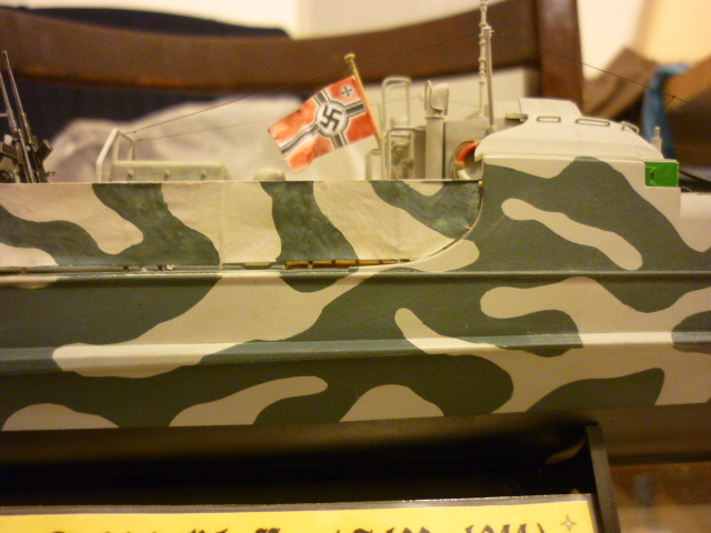s-boote revell au 1/72 P1050826