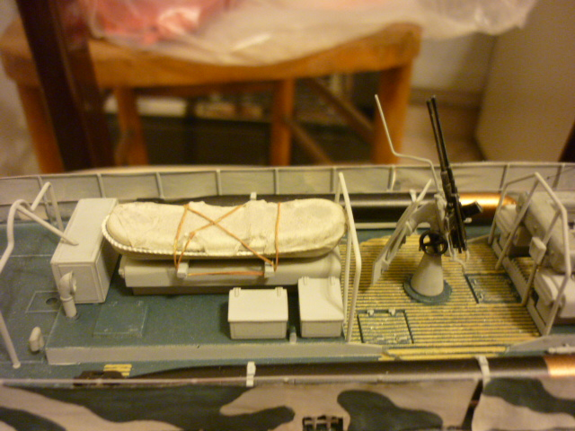 s-boote revell au 1/72 P1050827