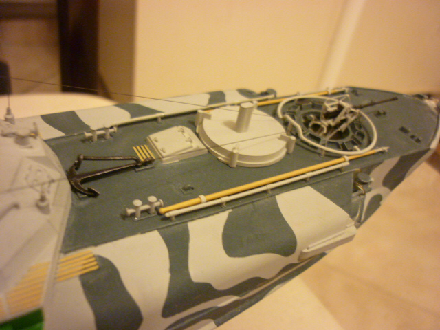 s-boote revell au 1/72 P1050830